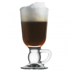 "007195 Бокал ""Irish Coffee"" 280 мл d=77, h=152 мм"